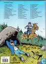 Comic Books - Bluecoats, The - El Padre