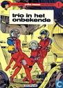 Bandes dessinées - Yoko Tsuno - Trio in het onbekende
