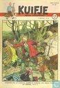 Comics - Kuifje (Illustrierte) - Kuifje 45