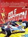 Comics - Alain Chevallier - Pole Position