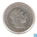 Munten - Oostenrijk - Oostenrijk 1 corona 1894