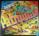 Jeux de société - Patrouille - Patrouille