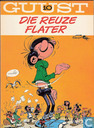 Comics - Gaston - Die reuze Flater