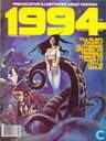 Strips - 1994 (tijdschrift) (Engels) - Nummer 12