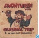 Strips - Generaal Trip - Op weg naar Soerakoera