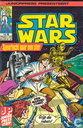 Bandes dessinées - Star Wars - Speurtocht naar een ster
