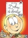 Comic Books - Dokus, de leerling - Een IQ van 280!