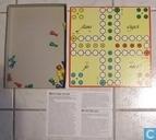 Board games - Mens Erger Je Niet - Mens Erger Je Niet (King)