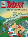 Bandes dessinées - Astérix - Asterix en het ijzeren schild