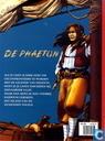 Comic Books - Phaëton, De - De laatste titaan