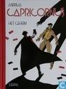 Comic Books - Capricornus - Het geheim