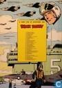 Bandes dessinées - Buck Danny - Vlucht naar de verloren vallei