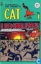 Comic Books - Fat Freddy's Cat - I led nine live's!