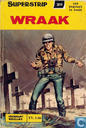 Bandes dessinées - Wraak [Superstrip] - Wraak