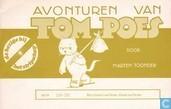 Strips - Bommel en Tom Poes - Het eiland van Grim, Gram en Grom