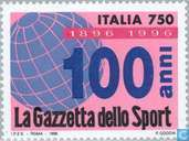 Postage Stamps - Italy [ITA] - Printing and publishing orphans