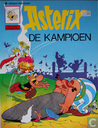 Comic Books - Asterix - De kampioen