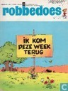 Strips - Robbedoes (tijdschrift) - Robbedoes 1618