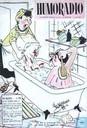 Comic Books - Humoradio (tijdschrift) - Nummer  513