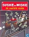 Comic Books - Willy and Wanda - De laatste vloek