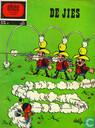 Bandes dessinées - Ohee (tijdschrift) - De Jies