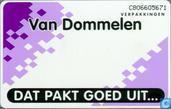Pack aan!, Van Dommelen