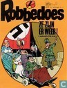 Comic Books - Robbedoes (magazine) - Robbedoes 2339