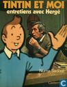 Strips - Kuifje - Tintin et moi