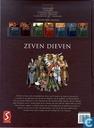 Comics - Zeven - Zeven dieven