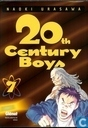Comics - 20th Century Boys - 20th Century Boys 7