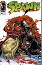 Comic Books - Spawn - Spawn 10
