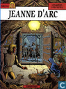 Comic Books - Tristan - Jeanne d'Arc