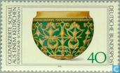 Postage Stamps - Germany, Federal Republic [DEU] - Archaeological heritage
