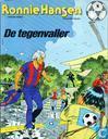 Comics - Kai Falke - De tegenvaller