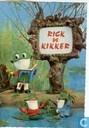 Rick de Kikker - 6
