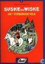 Strips - Suske en Wiske - Het verborgen volk/Le petit monde des sortiléges