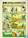 Comic Books - Ohee (tijdschrift) - De papegaai van Montezuma