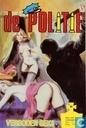 Bandes dessinées - Politie, De [Byblos/Schorpioen] - Verboden sex