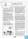 Strips - Sapristi!! (tijdschrift) - Nr. 11, februari 2000