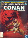 Strips - Conan - The Savage Sword of Conan the Barbarian 69