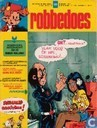 Bandes dessinées - Robbedoes (tijdschrift) - Robbedoes 1970