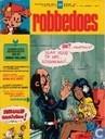 Comic Books - Robbedoes (magazine) - Robbedoes 1970