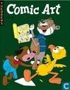 Comic Books - Comic Art (tijdschrift) (Engels) - Comic Art 9