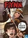 Bandes dessinées - Flynn - De violette doder