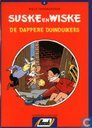 Comic Books - Willy and Wanda - De dappere duinduikers/Le piquedunes Pickpockets