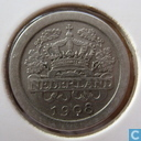 Coins - the Netherlands - Netherlands 5 cent 1908