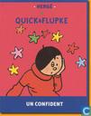 Bandes dessinées - Quick et Flupke - Un confident