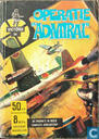 "Bandes dessinées - Victoria - Operatie ""Admiral"""