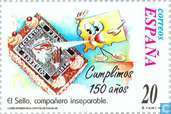 Postage Stamps - Spain [ESP] - Philately