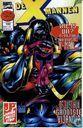Comics - X-Men - Verder gaan